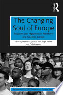 The Changing Soul of Europe