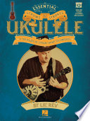 Essential Strums   Strokes for Ukulele