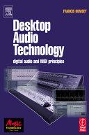 Desktop Audio Technology