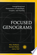Focused Genograms Book PDF