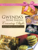 Gwenda S Home Baking Country Style