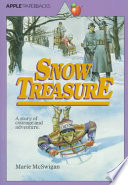 Ebook Snow Treasure Epub Marie McSwigan,André LaBlanc Apps Read Mobile