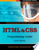 HTML   CSS Programming Guide
