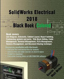 SolidWorks Electrical 2018 Black Book  Colored