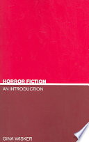 Horror Fiction