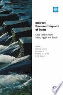 Indirect Economic Impacts of Dams