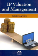 IP Valuation and Management