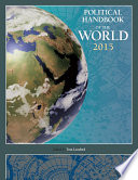 Political Handbook of the World 2015