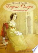 Eugene Onegin  English Russian Bilingual Edition illustrated