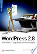 WordPress 2 8