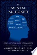 illustration Le Mental Au Poker