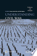 Understanding Civil War  Europe  Central Asia  and other regions