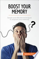 Boost Your Memory