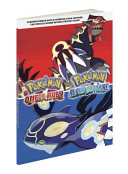 Pokemon Omega Ruby   Pokemon Alpha Sapphire  The Official Hoenn Region Strategy Guide