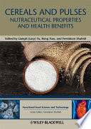 Cereals and Pulses Researchers This Book Provides A