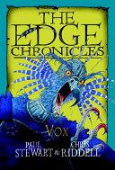 Edge Chronicles  Vox