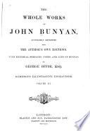 The Whole Works Of John Bunyan     : ...