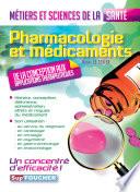 Pharmacologie Et M Dicaments M Tiers Et Sciences De La Sant