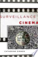 Surveillance Cinema book
