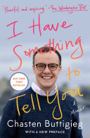 Book I Have Something to Tell You