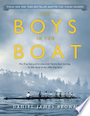 The Boys in the Boat  Young Readers Adaptation