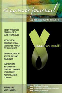 The Cancer Journal   Heal Yourself