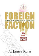 Foreign Faction