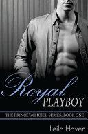 Royal Playboy Book PDF