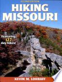 Hiking Missouri 2nd Edition