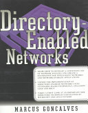 Directory Enabled Networks