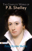 The Complete Works?of P.B. Shelley Book