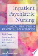 Inpatient Psychiatric Nursing