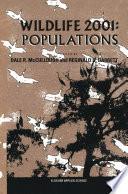 Wildlife 2001  Populations