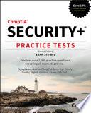 Comptia Security Practice Tests