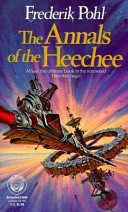 The Annals Of The Heechee book