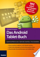 Das Android Tablet Buch