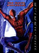 Spider Man  The Movie Storybook