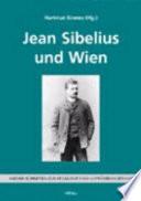 Jean Sibelius und Wien