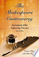 The Shakespeare Controversy