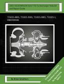 2001 Volkswagen Golf Tdi Turbocharger Rebuild and Repair Guide