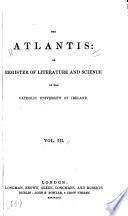 The Atlantis : ...