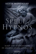 The Spell of Hypnos Greeks Sweet Soft Honeyed Balmy