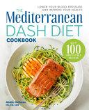 The Mediterranean Dash Diet Cookbook Book PDF