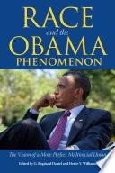 Race and the Obama Phenomenon