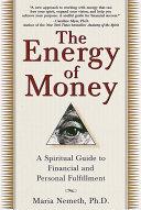 download ebook the energy of money pdf epub