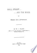 Wall Street And The Woods Or Woman The Stronger book