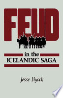 Feud in the Icelandic Saga