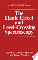 The Hanle Effect and Level Crossing Spectroscopy