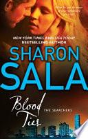 Blood Ties book