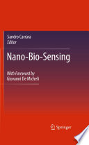 Nano Bio Sensing